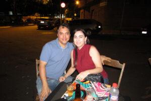 Emílio Menezes/Andréa