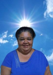 Valéria de Paula  Reche da Costa Faleceu dia 14 de fevereiro, aos 52 anos, a auxiliar de limpeza Valéria de Paula Reche da Costa. Ela tem a filha Aislan Raquel Reche da Costa e o neto João Gabriel Reche da Silva. São seus irmãos Vanderlei, Vando, Valtecir, Valter, Vanir e Vânia.