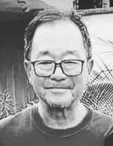 Akira Osvaldo Sato Faleceu dia 25 de julho, aos 67 anos, o aposentado Akira Osvaldo Sato, casado com Radige Oliveira Sato. São seus filhos Tiago, Luciana e Adriana; netos Pedro, Gabriel, Emily e Samuel. Ele é filho de Masayoshi Sato e Maria Sato