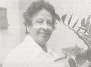 OLINDA  Comemora aniversário, dia 28 de agosto, Olinda Sousa Matos. Ela recebe os cumprimentos do esposo Benedito de Matos, das filhas, netos, genros, familiares e amigos