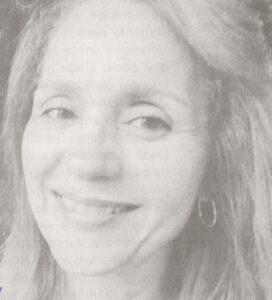 ROSA MARIA Comemora aniversário, dia 3 de setembro, Rosa Maria Sampaio de Sousa. Ela recebe os parabéns do esposo Lodovico Donizete de Sousa, dos filhos Tiago, Rafael e Natália, do neto Unaí, dos familiares e amigos