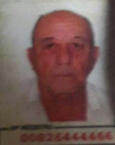 Célio Vicente  da Silveira Faleceu dia 26 de agosto, aos 71 anos, o caminhoneiro Célio Vicente da Silveira. Filho de José Vicente Filho e Thereza Palheiro (ambos falecidos), são seus irmãos Dulce (in memoriam), Celso (in memoriam), Diva, Dirce, Darcilene, José Vicente, Mário e Nelson.
