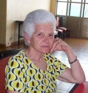 Iracema Monteiro Faleceu dia 14 de setembro, aos 79 anos, Iracema Monteiro. São seus filhos de consideração Letícia, Victor Gabriel e Miguel. Ela é filha de Joaquim Estel Monteiro e Maria Ingani Monteiro (ambos falecidos)