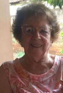 Zillah Maud  Gorricho Faleceu dia 14 de setembro, aos 91 anos, Zillah Maud Gorricho, casada com Ermelindo Gorricho Ambrósio. Ela é filha de Rachid Maud e Fénix.